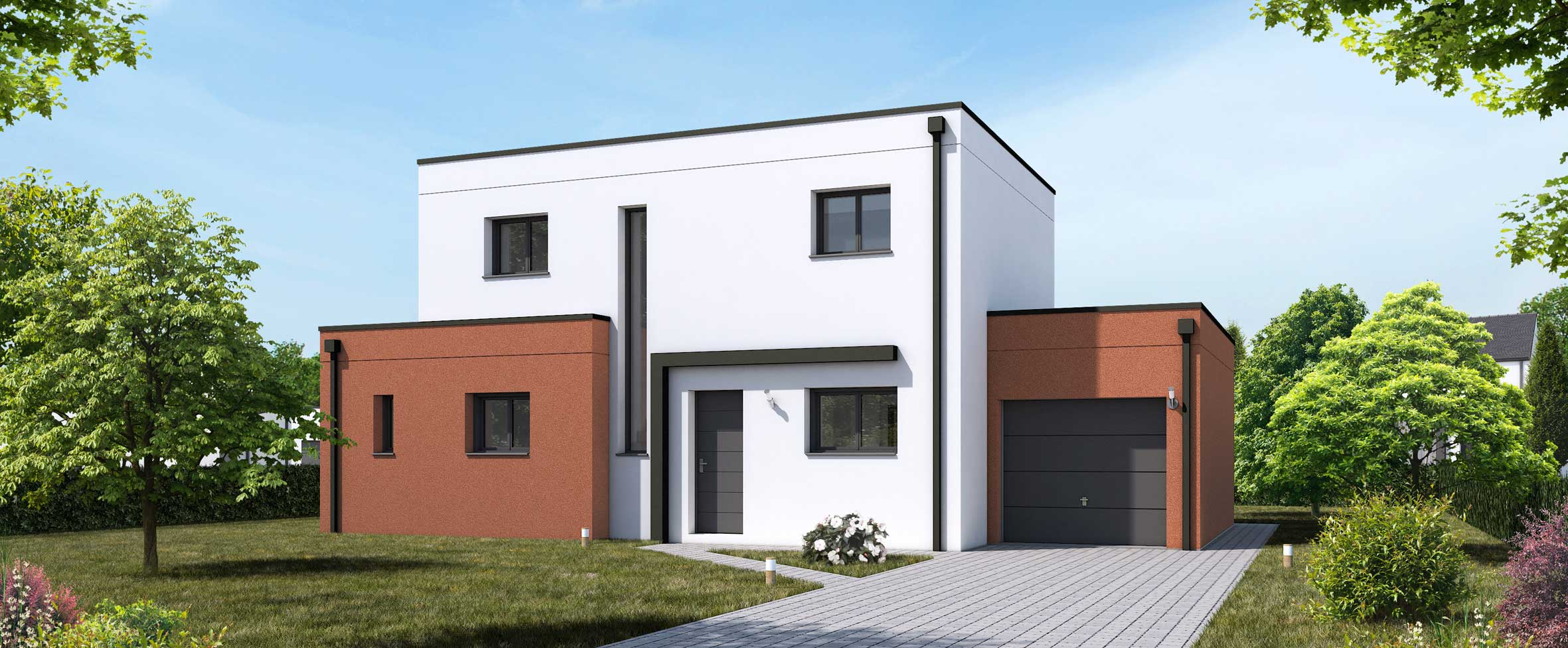 Constructeur De Maison Rennes maisons mtb - constructeur de maisons - rennes