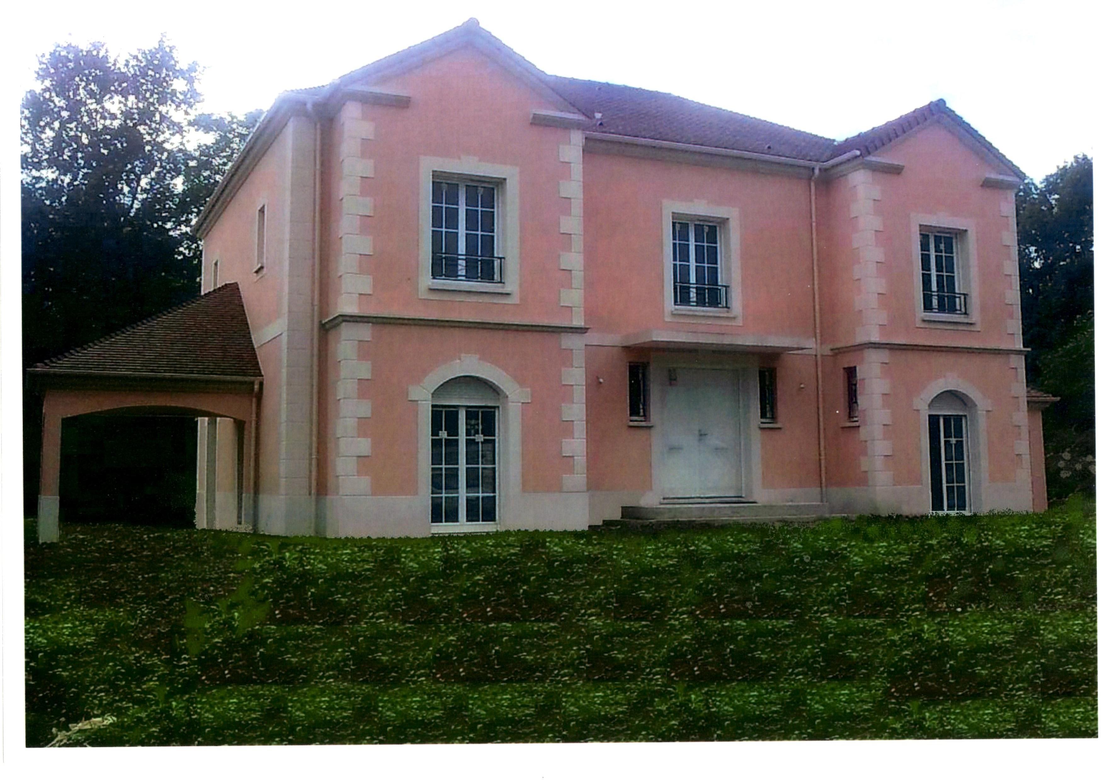 Constructeur De Maison Chartres maison sma - constructeur de maisons - chartres